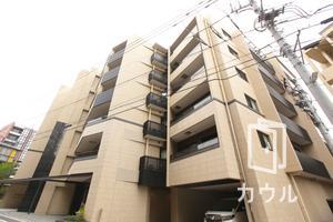 プレシス横濱紅葉坂