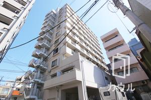 モンテベルデ横浜中央
