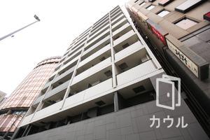 グランド・ガーラ桜木町駅前