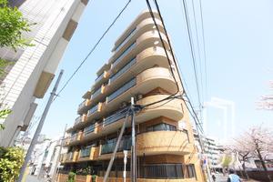 ライオンズマンション南太田第2