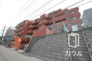 ライオンズマンション長津田第5