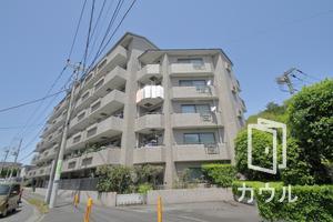 東急ドエルアルス長津田