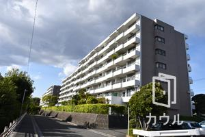 戸塚ガーデンハウス B棟