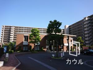 ラムーナ横浜戸塚