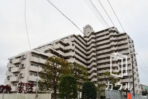 コスモ戸塚ルミネンス