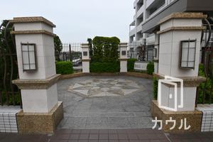 パークタワー東戸塚