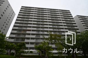 ニューシティ東戸塚パークヒルズ I棟