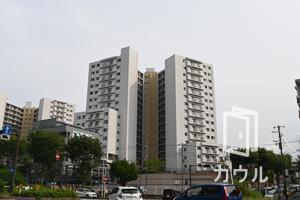 シティ上永谷L-ウィング