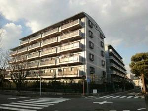 オガール川崎弐番館
