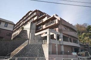 コスモ下永谷駅前ハウス