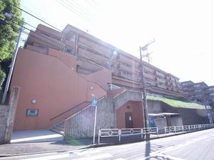 ライオンズマンション下永谷