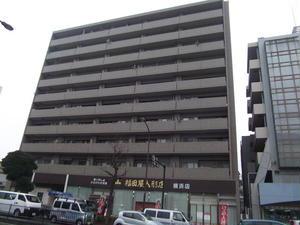 コート横浜反町