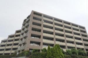 シティウインズ東戸塚エアステージ