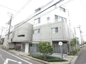 浜田山テラス