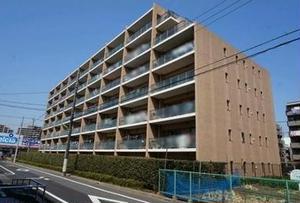 ソレーヌ世田谷・芦花公園