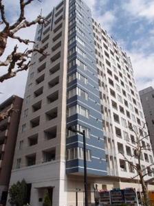 ディークラディア新横浜プラチナソリッド