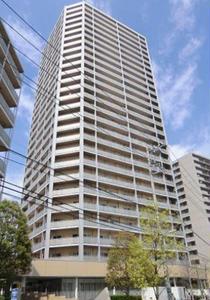 Jタワー西大井イーストタワー