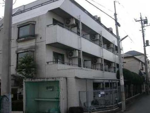 エヴェナール横浜