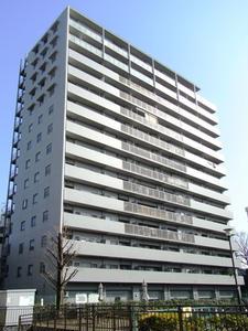 京急シティ立会川