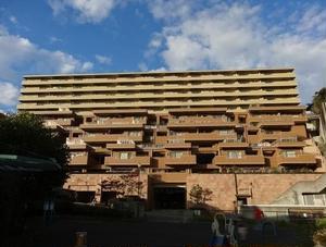 ファミールガーデン横浜南テラス&タワーズ