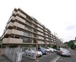 コスモ東戸塚グランパルクA棟