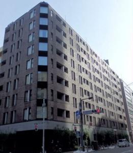 シティハウス東京新橋ステーションコート
