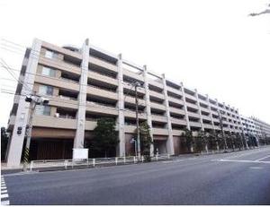 ライオンズマンション横濱元町キャナリシア