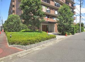 メイツ武蔵新城