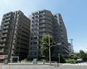 ルミナス横浜阪東橋