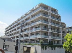 ザ・パークハウス横浜浦島丘