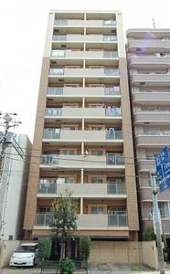 アスコットパーク錦糸町フィオーレ
