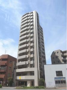 クレストフォルム亀戸ビュータワー