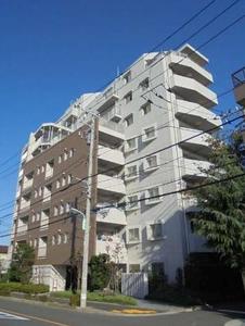 D'クラディア平井ルミナージュ
