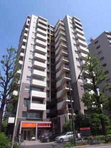 グランドメゾン西早稲田