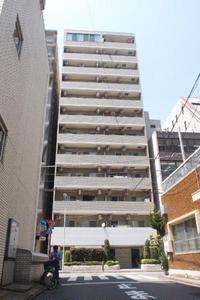 日本橋三越前アムフラット弐番館
