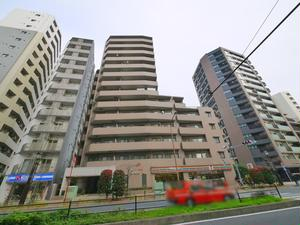 小石川パインマンション