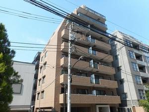 サンマンションアトレ飯田橋
