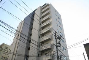 ブリリア武蔵小山id