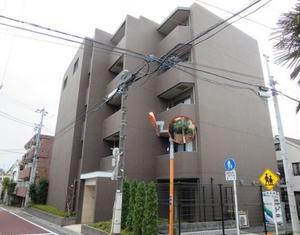 ガリシアレジデンス目黒本町