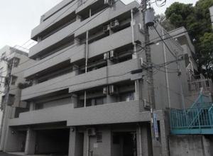 ガラ・ステージ横浜鶴見