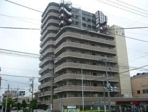 ライオンズマンション綾瀬・谷中公園