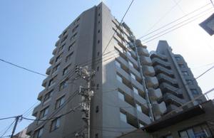 藤和シティホームズ駒込駅前弐番館