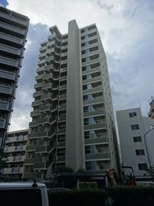 ブリリア板橋大山