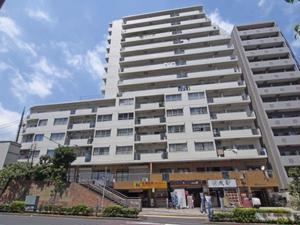 サンパークマンション高田馬場