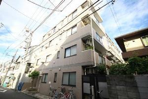 マークミュー横浜阪東橋