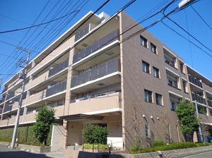 エクシオ日吉本町