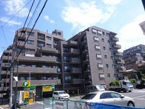コスモ東高円寺ロイヤルフォルム