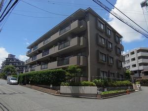 メガロン横浜上永谷