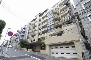 シェリーヒルズ横浜