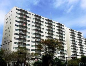 ニューシティ東戸塚パークヒルズM棟